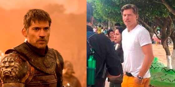"""Actor de """"Game of Thrones"""" visita Perú como Embajador de las Naciones Unidas"""