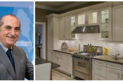 ¡No cabe un tonto más! El Gobierno vasco exigirá por ley que las cocinas de las casas sean más grandes para que también entre el hombre