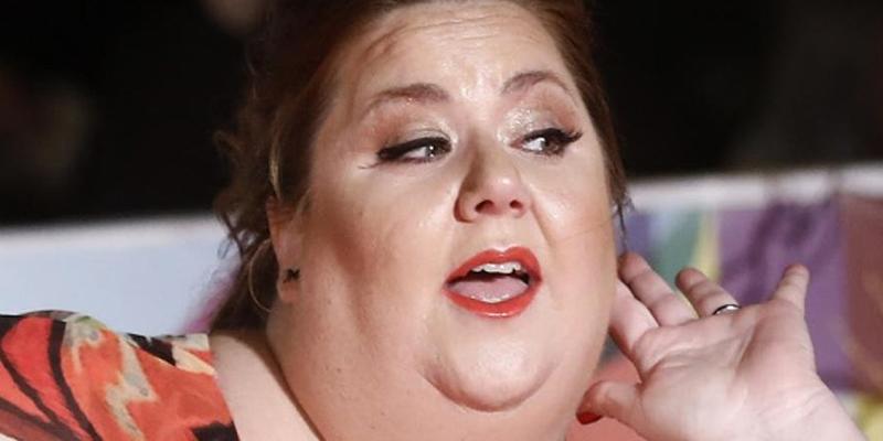 Acusan a Itziar Castro de hacer «apología de la obesidad» por publicar esta imagen en bikini