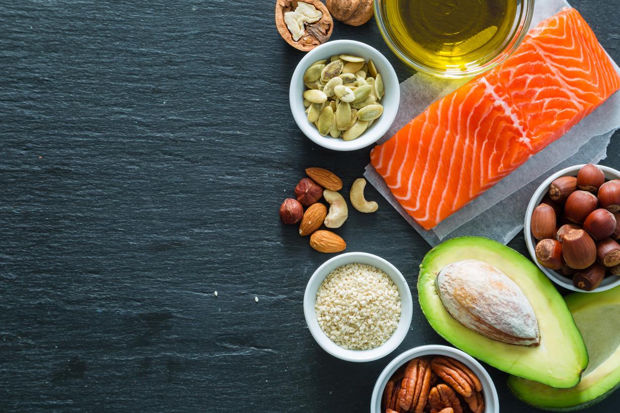Losa 10 de alimentos ricos en vitamina E que tienes que consumir a diario