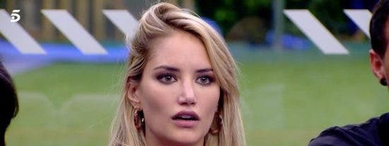 Tocamientos íntimos dentro de 'GH VIP 7': el nuevo escándalo de Alba Carrillo