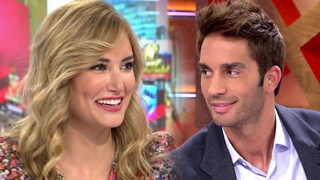 Escándalo en 'GH VIP 7': ¿Alba Carrillo se ha inventado un lío con este presentador de TV?