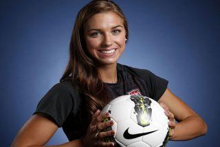¿Sabías que el fútbol puede dañar el cerebro de las mujeres más que el de los hombres?