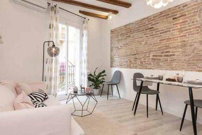 Maravillosos pisos que puedes conseguir en el centro de Barcelona