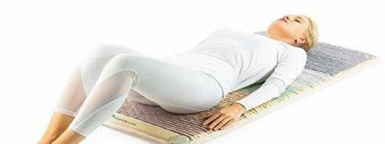 ¿Sabías que las almohadillas térmicas pueden reducir la presión arterial?