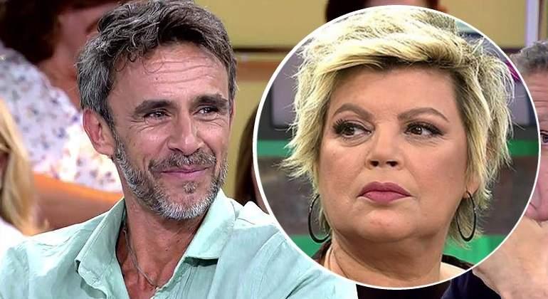 'Sálvame Guarro': Alonso Caparros confiesa que Terelú se le quedaba dormida en pleno 'po**o'