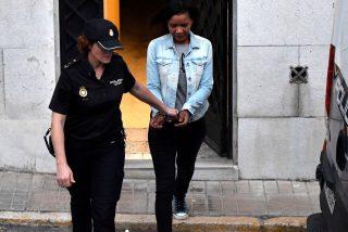 Ana Julia Quezada se traslada a la prisión de Brieva (Ávila) para cumplir condena