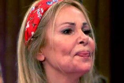 Los jueces de 'MasterChef Celebrity 4' dejan a Ana Obregón compuesta y en la calle