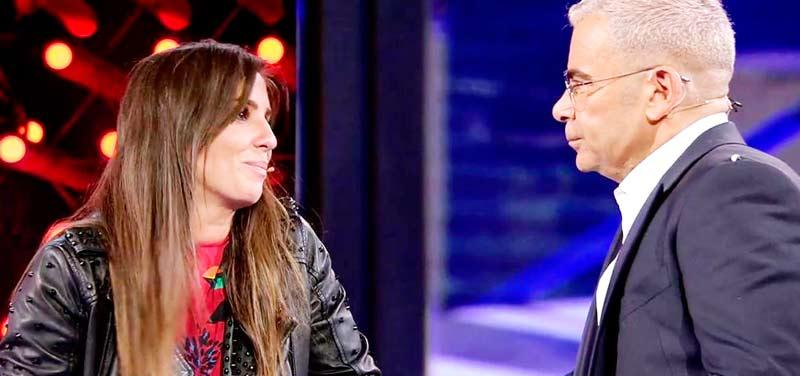 Anabel Pantoja 'la breve', primera expulsada de 'GH VIP 7'