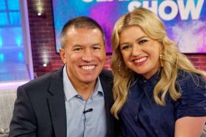 La superestrella ganadora del Grammy, Kelly Clarkson, será la madrina del Norwegian Encore