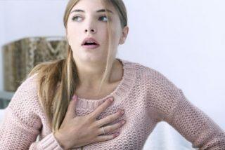 ¿Te falta el aire por ansiedad? ¡Controla tu respiración!