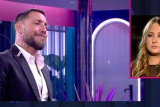 Antonio David Flores revela sin darse cuenta un dato muy importante de la estrategia de Telecinco