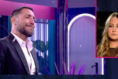 Telecinco convierte a Rocío Flores y su padre Antonio David, en los nuevos 'Isabel Pantoja' de 'GH VIP'