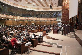 Los obispos de Ecuador piden a la Asamblea Nacional que no legitime el aborto