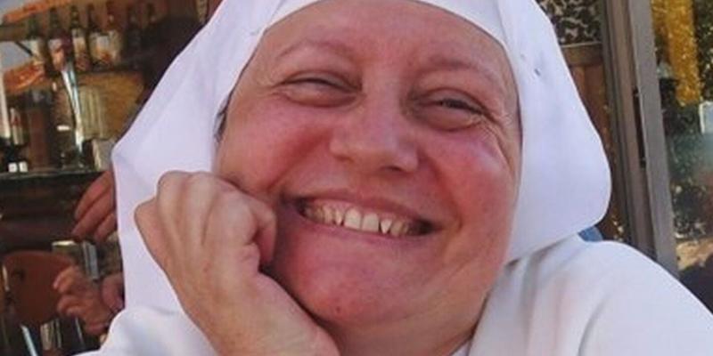 Así era María Antonia, la monja violada y asesinada por un toxicómano al que se ofreció a llevar en coche