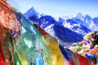 Así es Bután, el país asiático donde la felicidad es más importante que el turismo