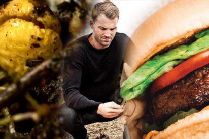 """Así es el """"polvo de arvejas"""" en el que los gigantes de la alimentación invierten millones de dólares"""