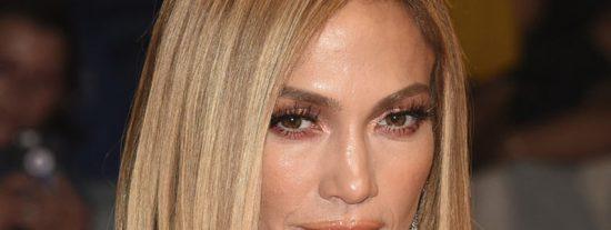 Así es el secreto detrás de la nueva melena ultra brillante de Jennifer Lopez