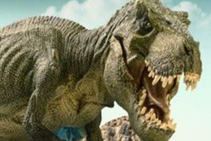 Así fue el último día de los dinosaurios en la Tierra