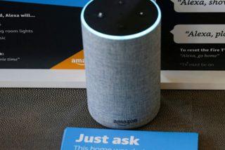 Así será la insólita nueva prestación de Alexa de Amazon