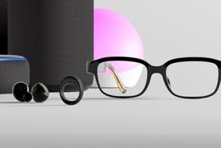 Así son las nuevas gafas inteligentes de Amazon