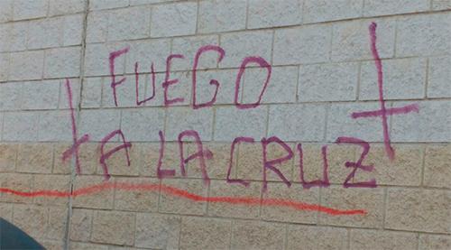 Presentan una moción contra los ataques a la libertad religiosa en España