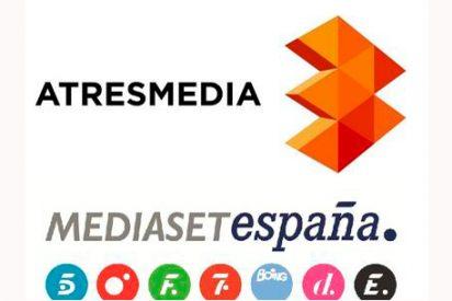 Mediaset y Atresmedia 'tiritan' tras dar Bruselas el visto bueno a la millonaria sanción de la CNMC