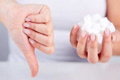 ¡Si eliminas el azúcar de tu vida tendrás más energía!