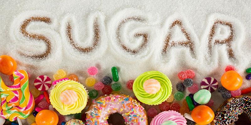 Vida saludable: ¿Qué es más perjudicial para la salud, el azúcar o la grasa?