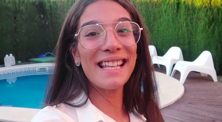 """Mediaset ficha a la hija de Raquel Bollo: """"Me gusta llamar la atención todo el rato"""""""