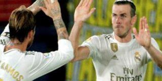 Bale 'salva los muebles' al Real Madrid en Villarreal