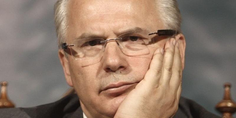 Baltasar Garzón, un abogado millonario con polémicos clientes