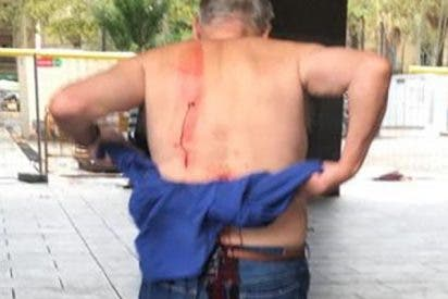 'Barcelona Ciudad sin ley': Apuñala a un vecino del Raval por recriminarle que orinase en la calle