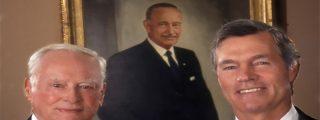 Murió a los 91 años el magnate hotelero Barron Hilton