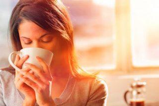 Vida saludable: ¿Es bueno tomar una infusión para desayunar?