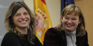 ¿Sabes a qué se dedican ahora las ex ministras socialistas Aído y Pajín?