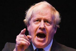 Boris Johnson convocará elecciones tras traicionarle varios diputado tories y vetar el Parlamento veta su Brexit duro