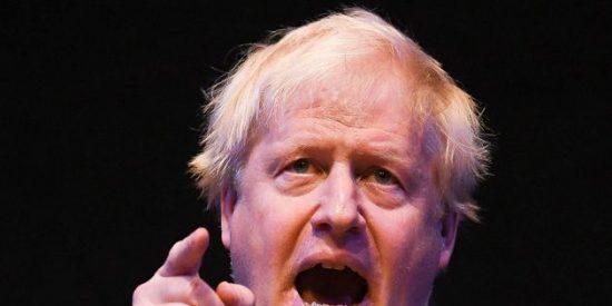 Johnson retirará su acuerdo sobre el Brexit si no se considera en tres días en el Parlamento