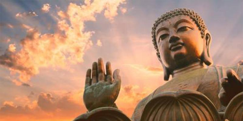 ¿Quieres conocer las 5 claves del Budismo para una vida más feliz?