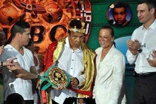 """Cassius Clay: El """"Más grande"""" de todos los tiempos"""