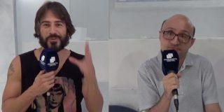 Jesús Vidal y Alejandro Tous desatan la locura en el Teatro Calderón de Madrid