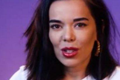 Cachondeo en las redes por el acento cubano de Beatriz Luengo, siendo paisana de 'Hortaleza con Z'