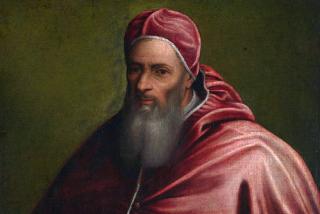 Julio III, el romano pontífice que adoptó a un niño para acostarse con él