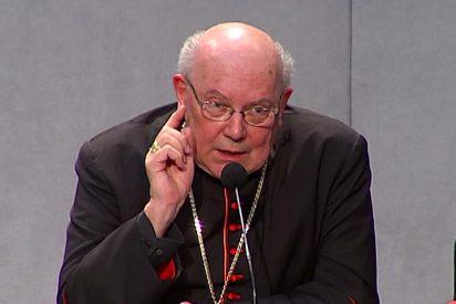 Fallece el cardenal William Levada, prefecto emérito de Doctrina de la Fe