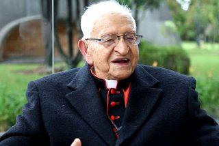 Fallece el cardenal más viejo del mundo