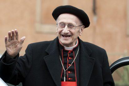 Fallece el cardenal Roger Etchegaray, un diplomático conocido e influyente