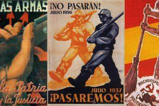 La Guerra Civil Española de 1936-39: horror y barbarie