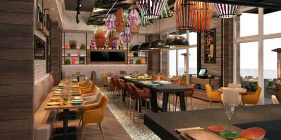 WorldHotels incorpora Casa Andina Premium San Isidro, su primer hotel en Lima