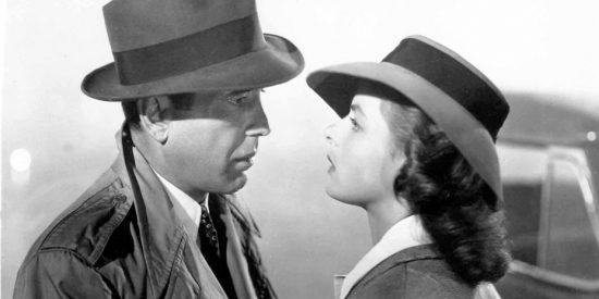 Hoy sería delito o estaría prohibido... 'Casablanca'