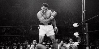 Cassius Clay: El más 'grande' de todos los tiempos